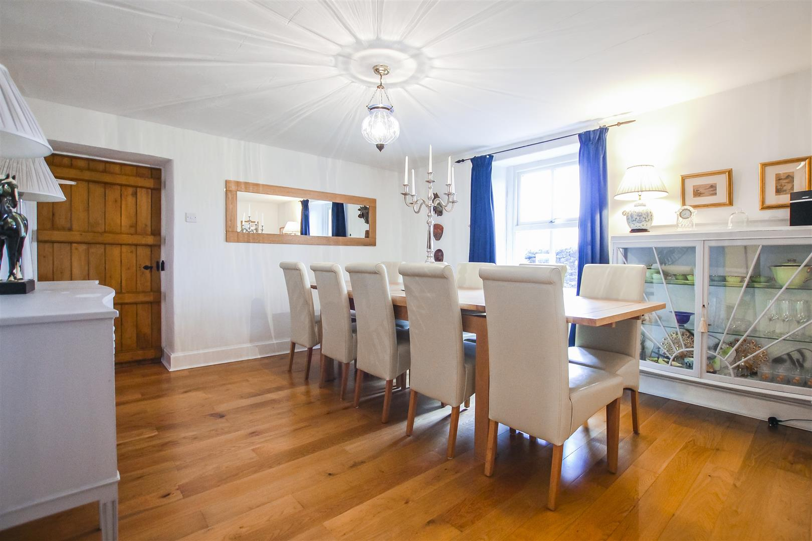 4 Bedroom House For Sale - Dining Room